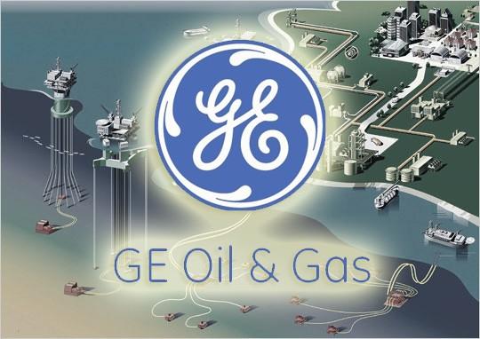 جنرال إلكتريك للنفط والغاز