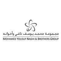 شركة محمد يوسف ناغي للسيارات