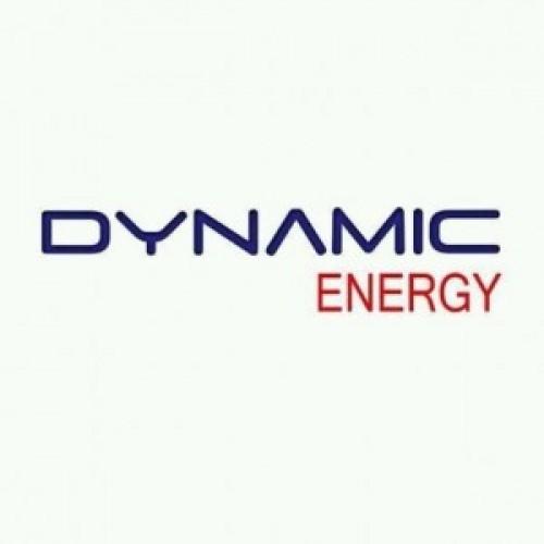 شركة الطاقة الديناميكية