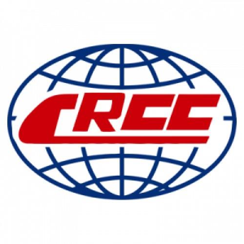 الشركة الصينية لانشاءات السكك الحديدية