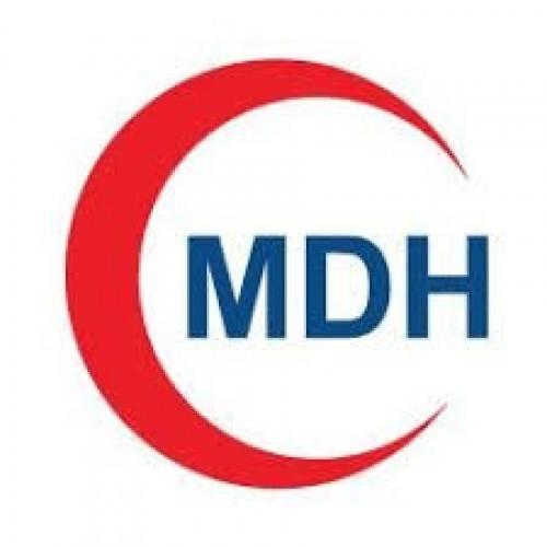مستشفى محمد حمد الدوسري