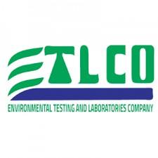 شركة الفحوصات والمختبرات البيئية