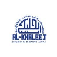 شركة الخليج للحاسبات والنظم الإلكترونية