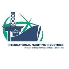 الشركة العالمية للصناعات البحرية