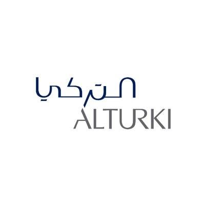 شركة مجموعة التركي