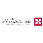 مجموعة د.سليمان الحبيب الطبية